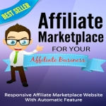 Wordpress Affiliate Marketplace Theme For You