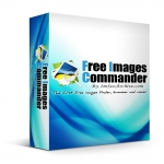 Free Images Commander Pro