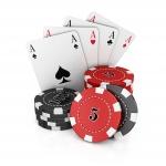 2,500+ Gambling Geo Targeted Website Visitors