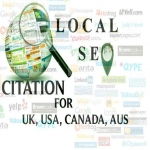 Do 40 live local Citations for your local Business Listing