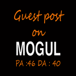 Publish A Guest Post On Onmogul