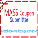 Mass Coupon Submission