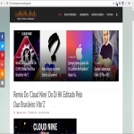 Music Guest Post on Music Blogs International