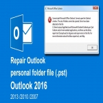 Fix Or Diagnose Any Ms Outlook Mail Errors