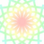 Lost Flower Design Logo