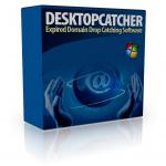 DesktopCatcher - Automatically Register Expired SEO Domains