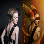 Photo Manipulation Fast Edit Adobe Photoshop