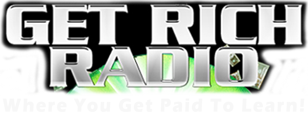I want a partner to help me Promote Get Rich Radio