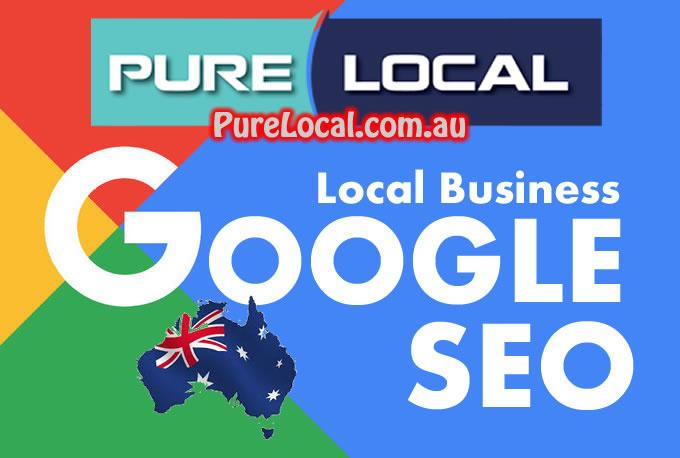 I want backlinks in exchange for a premium lifetime listing on PureLocal