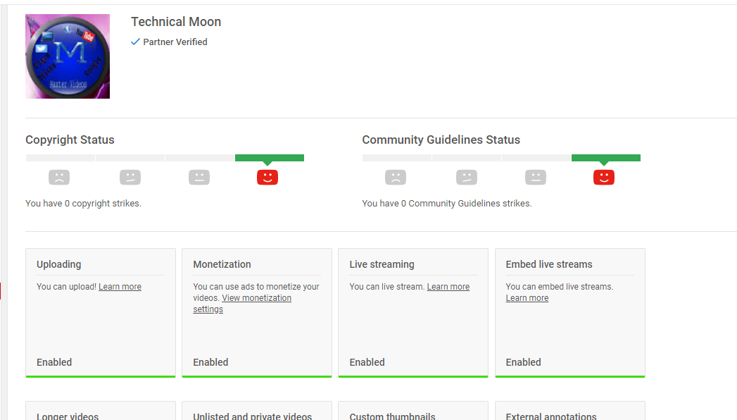 How To Sell My Youtube Channel Monetization Enable 6163 Suba Views 574,639 Videos 305