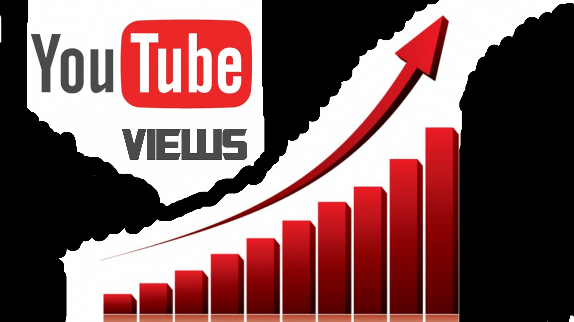 5000 youtube Views with 4min watch time per video (300 - 400 watch hours)