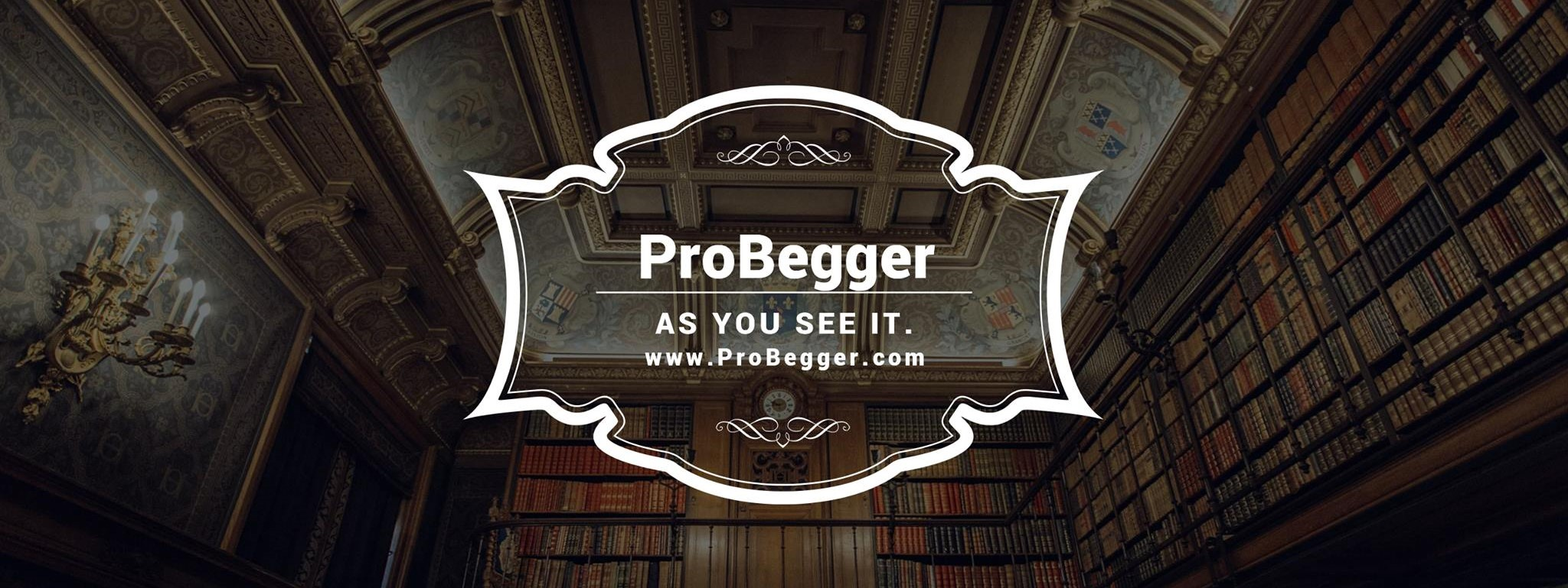 Trade Links on www.darcylee.com for links to www.probegger.com on ur website