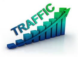 Real USA Web Traffic