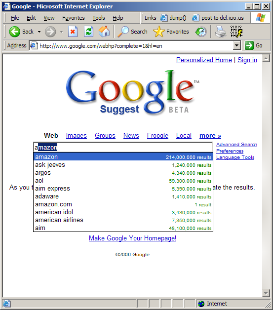 to change the google suggestions related to my site - SEOClerks