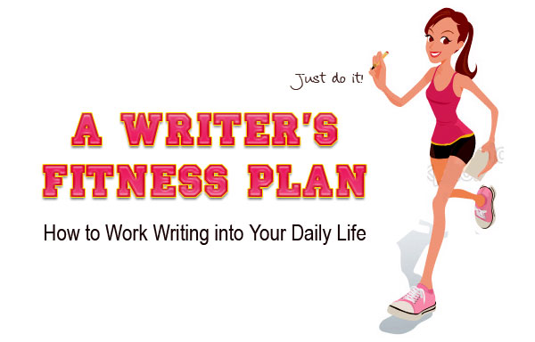 Fitness writers needed