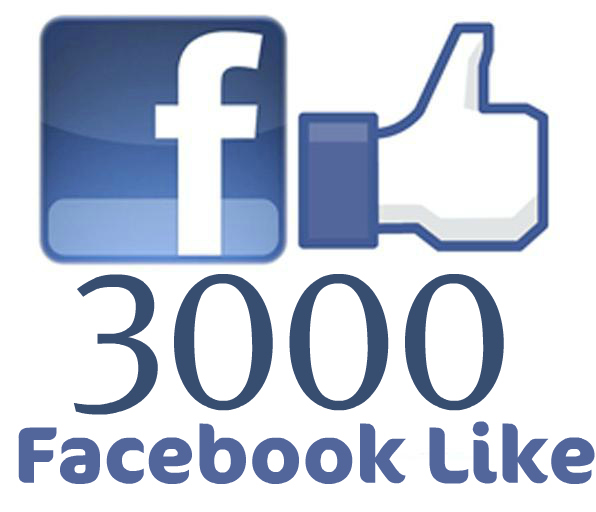 3000+ Facebook Likes: Want to Buy for $1 by expertpromotion ...