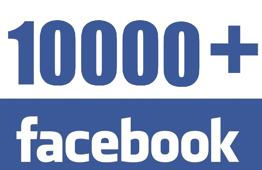 I need 10,000 Facebook Fan page Likes: Want to Buy for $10 by ...