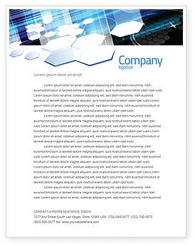 professional business letterhead