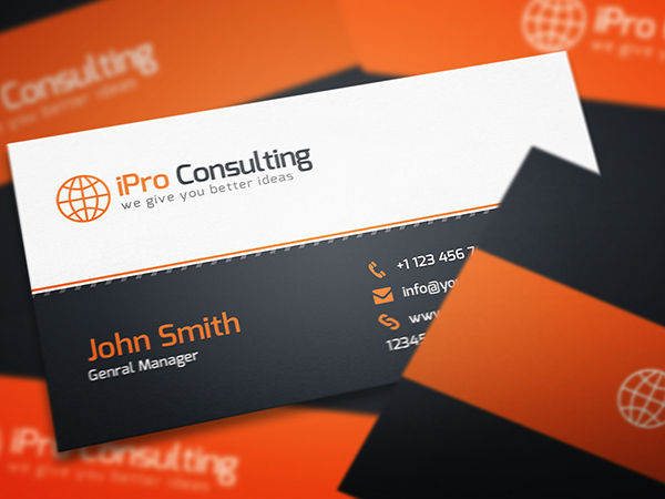 I will design PROFESSIONAL Business Card for $5