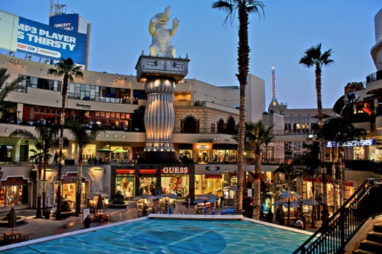 Los Angeles, CA, US More Los Angeles jobs > We're looking for a Specialty Leasing Manager to be part of the growing Mall Retail group who is a collaborative and experienced Specialty Leasing.