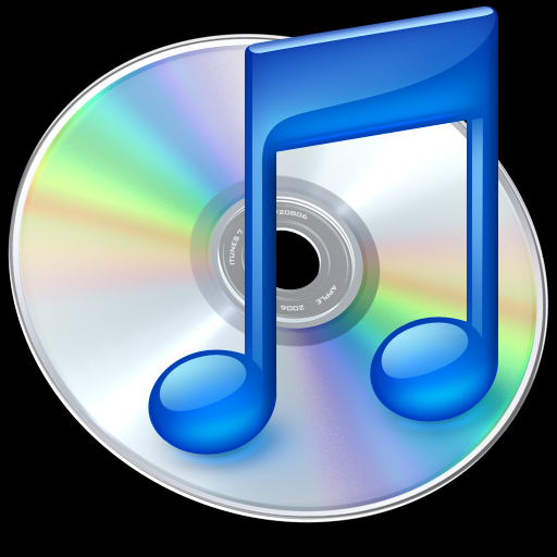 Want a 1400 x 1400 logo for iTunes