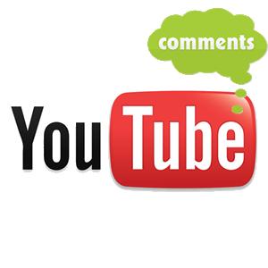 Youtube Custom Comment & Likes