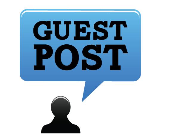 Guest Posts on .edu website