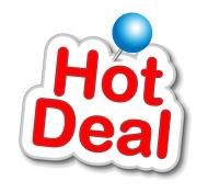 Fatwallet hot deals rss