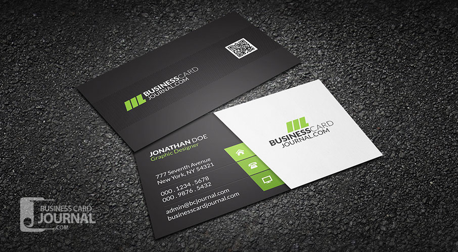 2 sided professional business card job for 7 by ness491 seoclerks 2 sided professional business card flashek Gallery