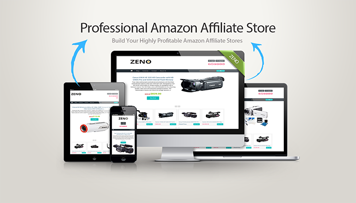 how to add amazon ads to my website