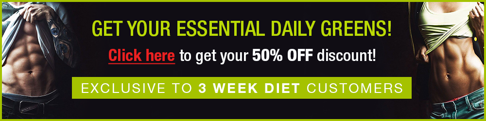 """I want 500 a day free downloads of """"the3WeekDiet""""."""