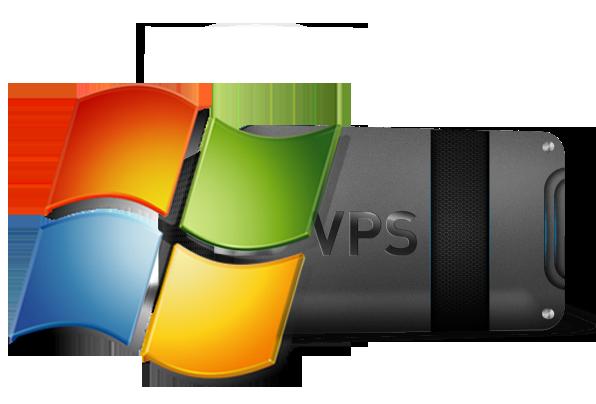 Need Windows VPS 5+ GB RAM