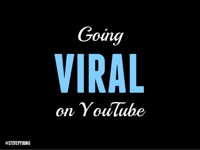 Make my music video viral , real media campaign