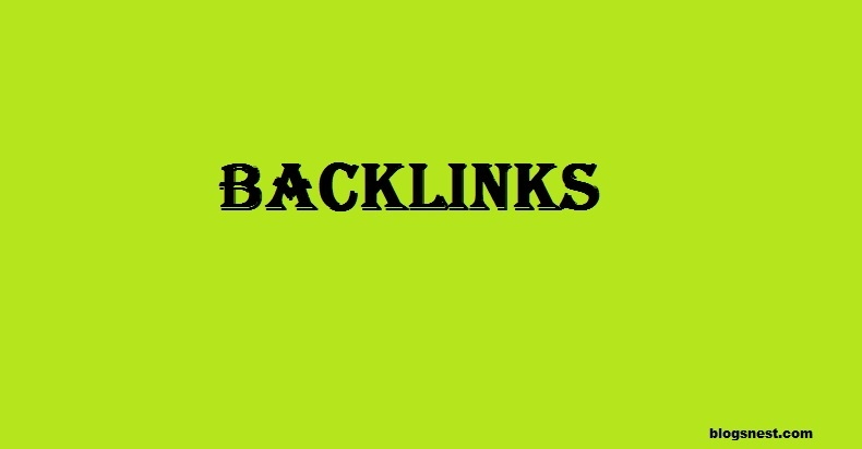 Need High Quality Build Backlinks To My Site - SEOClerks