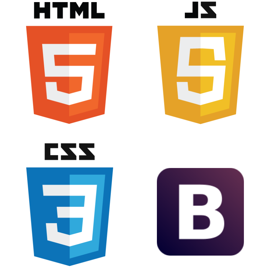 Css/Html bootstrap javascript full components need: Job for $10 by ...