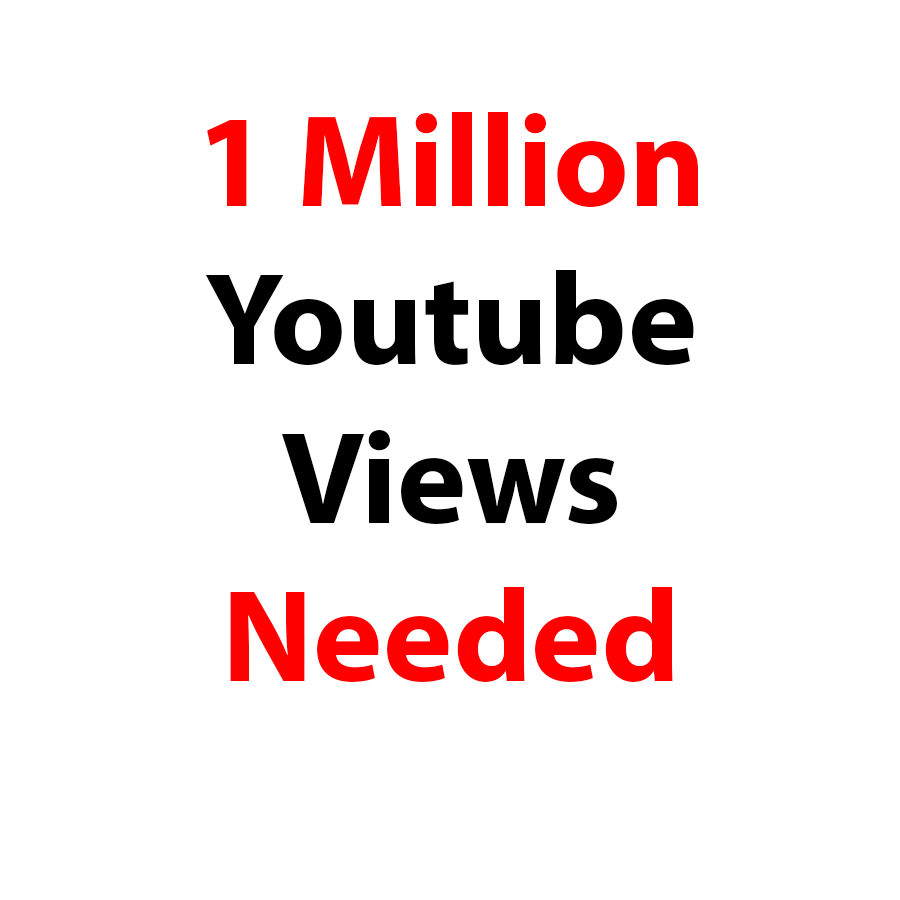 how to get a billion views on youtube