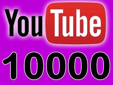 youtube likes - min 500