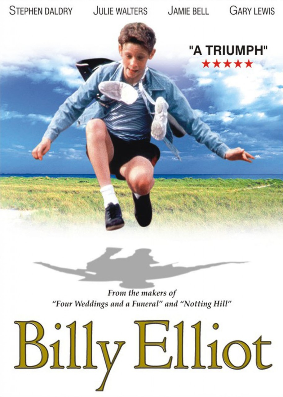 Find Best Full Billy Elliot Movie on Youtube FREE give me link