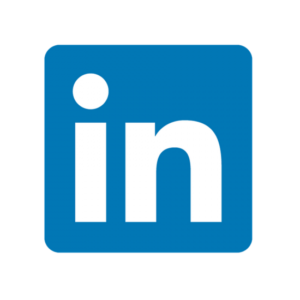 should you accept linkedin connection requests from people you don linkedin icon for resume