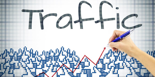 I want 1000 facebook source traffic with bounce rate below 40% and high click through rate. No fake.
