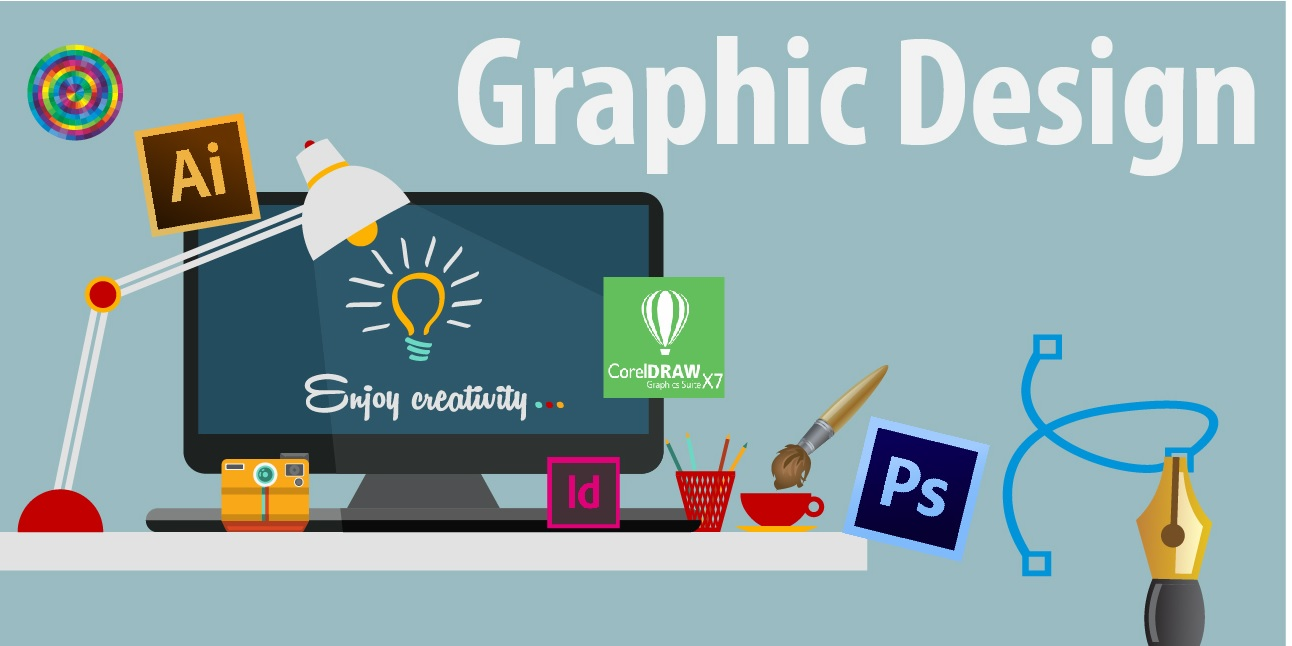 I create and design Pro Logo, cartoon image, banners, fliers and ...