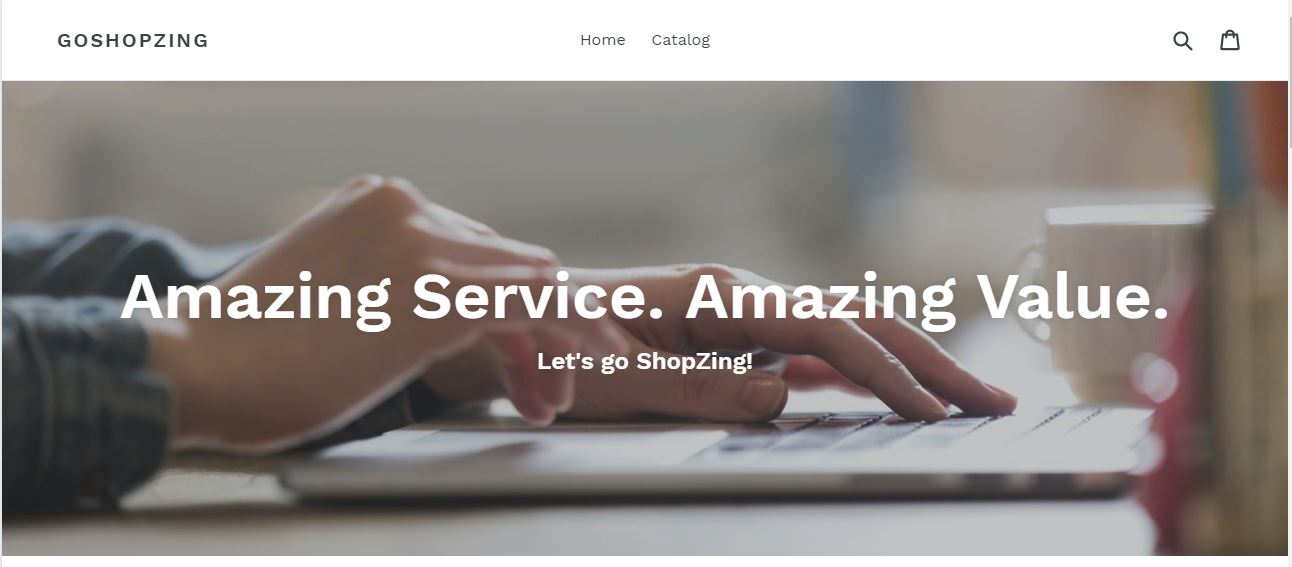 Need Logo Created for ecommerce store
