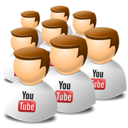 Looking for Youtube Shares and exactly you see .. no backlinks directly from youtube
