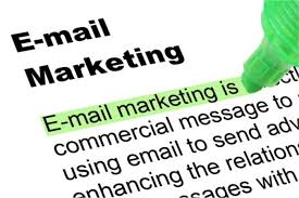 Email Marketing for a Domain Name