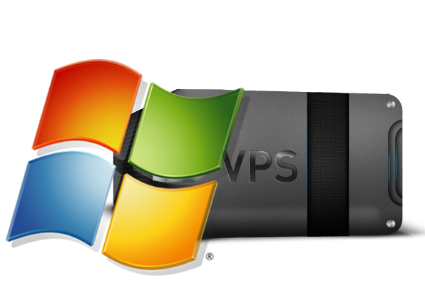 UK windows VPS required