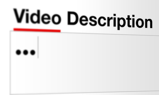 Copywriter for YouTube Video Descriptions Needed: Job for $35 by ...