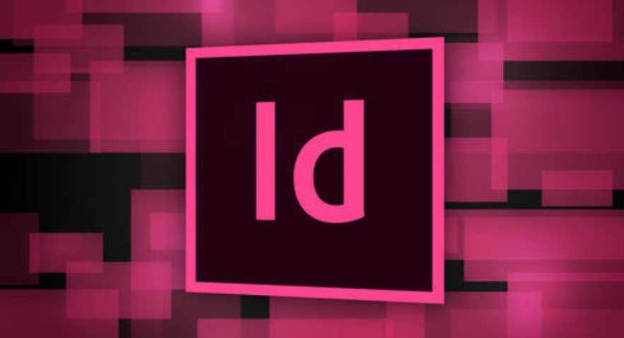 Download indesign file from website