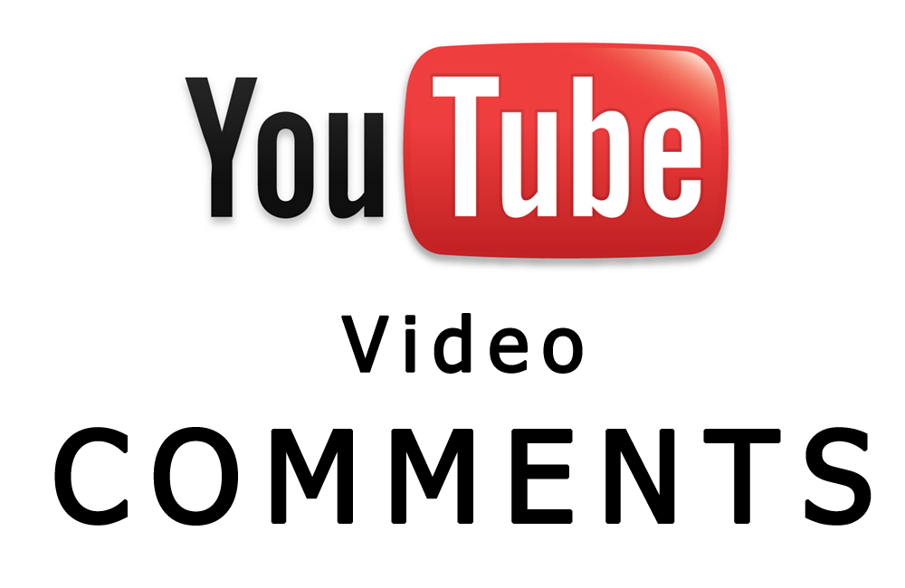 Image result for YouTube Comments