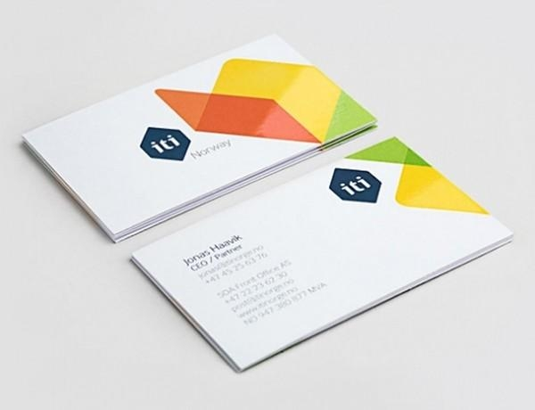 I will do professional visiting card design