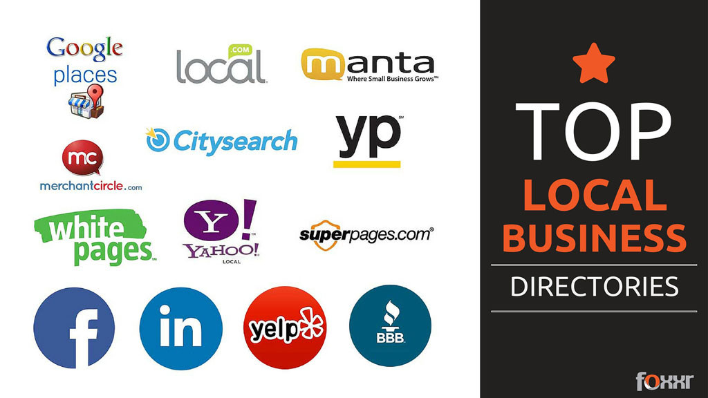 I Need 40 Business Directory/Local Citation For My Website - SEOClerks